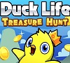 Duck life treasure hunt